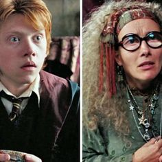 "13 Mind-Blowing Fan Theories That Will Change The Way You Think About ""Harry Potter"""