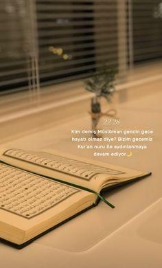 Quran Quotes, Islamic Quotes, Instagram Profile Picture Ideas, Allah Islam, Magnolia, Quotes From Quran, Magnolias, Allah
