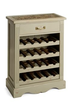 Unique Wooden  Bespoke Wine Racks With Used Cork Tops.                                                                                                                                                     More