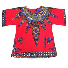 Find More Fabric Information about African Dashiki Shirt Tribal BlouseTop New Rasta Hippie Blouse Unisex…