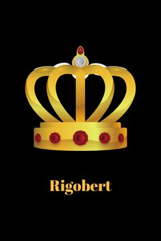 """Origin: Germanic Meaning: """"bright ruler"""" Gender: Masculine The name derives from the Old High German, Ricbert, which is composed of the elements, rik (ruler) and behrt (bright). Rigober…"""
