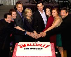 Image detail for -SMALLVILLE