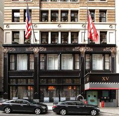 XV Beacon Hotel rated Best for Pets by MSL 8/12