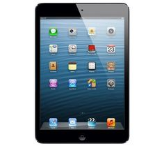 Apple Ipad Mini Wifi 16 Go Noir New #pixmania