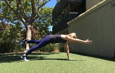 15 Yoga Poses That Can Change Your Body - Health News Muscular Strength, You Changed, Full Body, Yoga Poses, Challenges, Exercise, Running, Workout, Athletes