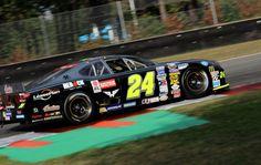 EuroNascar Zolder – Tag der #24 #NASCAR #NWES #Zolder