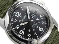 quality watches solar and quartz watches best quality watches seiko mens solar watch sne095p2 £109 99