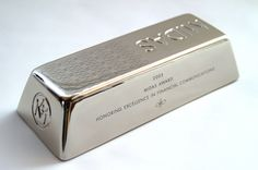 #Silver bar....don't you just want to hold it?