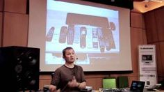 Florian Camerer Talks About Loudness and the EBU R128 Broadcast Standard, Part 1, via YouTube.