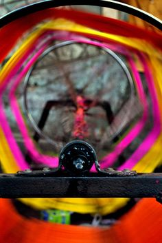 Color Wheels by  MAYANK DAGA  | Flickr - Photo Sharing!