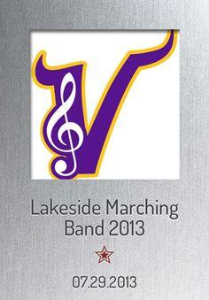 Lakeside Marching Band