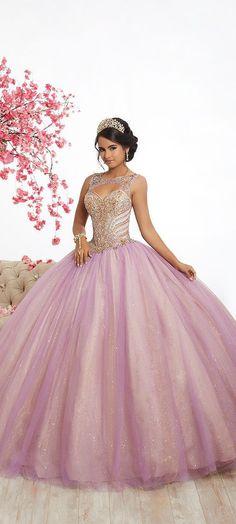 45c1ab71806 24 Best Quinceanera dresses images in 2019