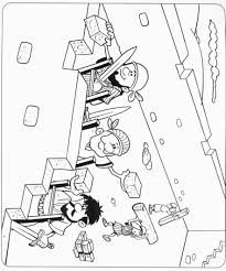 nehemiah coloring pages - map of the wall built around jerusalem by nehemiah
