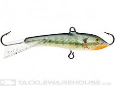 Rapala Jigging Rap Ice Jig