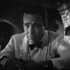 """Born Today, December in 1899 the Legendary Humphrey Bogart… """"Of all the gin joints, in all the towns, in all the world, she walks into mine."""" -Humphrey Bogart as Rick in Casablanca Over 85 films. Classic Movie Quotes, Favorite Movie Quotes, Famous Movie Quotes, Film Quotes, Classic Films, Old Movie Quotes, Favorite Things, Film Casablanca, Casablanca Quotes"""