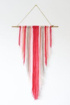 Santana Tapestry, Cotton Candy