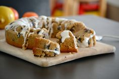 Desert Recipes, Waffles, Deserts, Cookies, Chicken, Baking, Breakfast, Food, Death