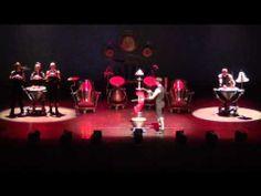 ▶ SCRAP•ARTS•MUSIC (2012-2013 Sampler) - YouTube corporatebash.co.uk