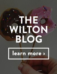 The Wilton Blog PIES AND RELATED ITEMS