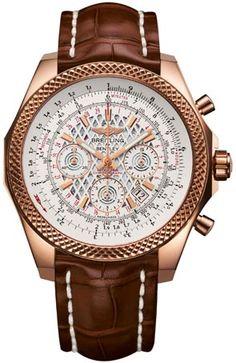 La Cote des Montres : La montre Breitling Bentley B06 - Un chronographe très exclusif pour les 10 ans de route avec Bentley