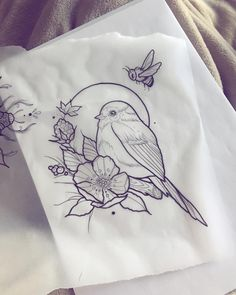 - Inspirational art and photos - Tattoo 42 Tattoo, Tattoo Motive, Lion Tattoo, Back Tattoo, Tattoo Bird, Tattoo Sketches, Tattoo Drawings, Body Art Tattoos, New Tattoos