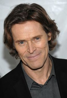 Celebrities - Willem Dafoe Photos collection You can visit our site to see other photos. The Boondock Saints, Willem Dafoe, Across The Universe, Iconic Movies, Tv Actors, Interesting Faces, Best Actor, American Actors, Wisconsin