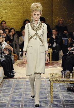Chanel  Byzantine Collection Clavi, Orphrey