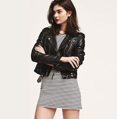 Love the new look @Shopbop featuring Wardrobe Essentials