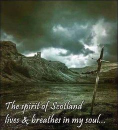 Spirit of Scotland