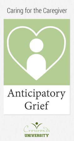 Learn the meaning of anticipatory grief, its various aspects, and how it is important for you to experience your grief when losing someone
