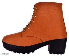 Boots Women-boots Material: Synthetic Sole Material: PU Pattern: Solid Multipack: 1 Sizes:  IND-7 IND-6 IND-8 IND-5 IND-4 Country of Origin: India Sizes Available: IND-8, IND-4, IND-5, IND-6, IND-7   Catalog Rating: ★4.3 (1522)  Catalog Name: Casual Latest Women Boots CatalogID_1767339 C75-SC1065 Code: 285-9921280-946