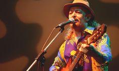 Centro, Caxias e Jacarepaguá recebem shows do cantor no mês de novembro