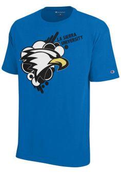 La Sierra University Golden Eagle T-Shirt