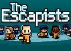 The Escapists PS4'e geliyor