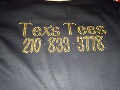 My shirt company