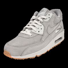 low priced 398ad dff9e NIKE AIR MAX 90 PREMIUM LEATHER now available at Foot Locker