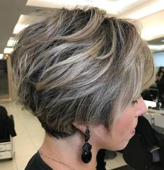 Long Blonde Balayage Pixie For Brunettes
