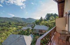 Outra opção em Monte Verde para casais são os incríveis chalés da Pousada Mirant... - Reprodução