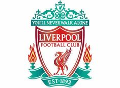 Liverpool You'll Never Walk Alone!!