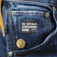 jeans g-star - Buscar con Google My Jeans, Jeans Pants, Denim Jeans, Gstar, Raw Denim, Destroyed Jeans, G Star Raw, Denim Fashion, Cool Outfits