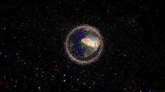 Space debris conference