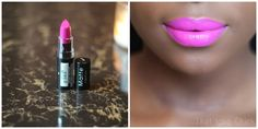 21 Bright Lip Colors That Look Amazing On Dark Skin Tones