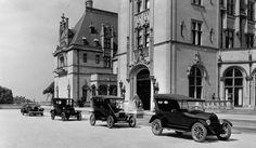 vintage photos of Biltmore estate | Biltmore Estate (FHS258)