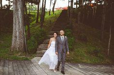 Una boda real llena de detalles naturaleza y tradición | All You Need Is Love
