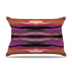 Found it at AllModern - Sola Color by Nina May Cotton Pillow Sham