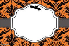 halloween invitations templates free
