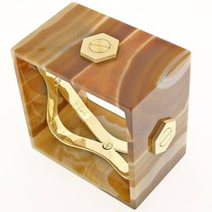 Agate and gold cuff.... #taffinjewelry #taffin #jamesdegivenchy #jamestaffindegivenchy
