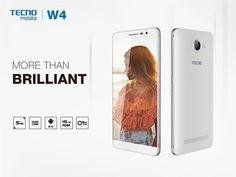 "TECNO Mobile Uganda on Twitter: ""Tecno W4 has arrived in the ..."