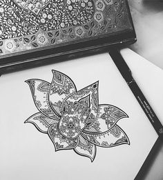 Lotus and a hamsa? Why not  #murderandrose // en route to Barcelona for the next few weeks. Yaaas
