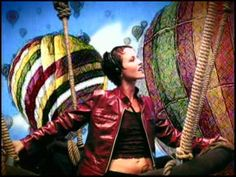 Music video by The Cranberries performing Just My Imagination. (C) 2000 The Island Def Jam Music Group